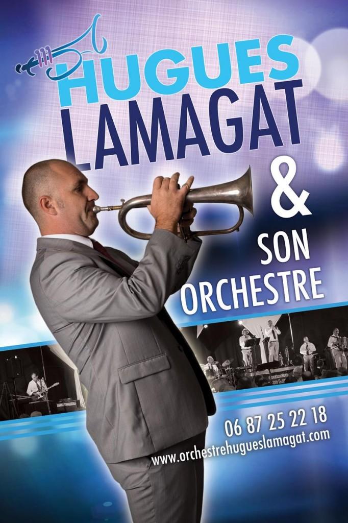 orchestre Hugues Lamagat